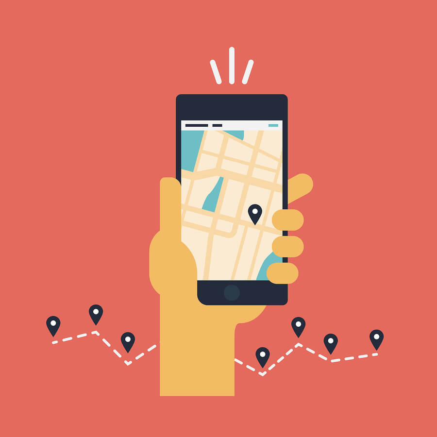 How local businesses can gain from mobile serach