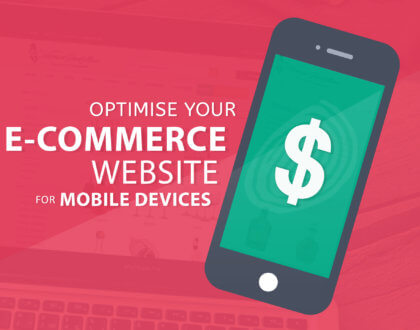 Optimise website for mobile absolutely must reasons