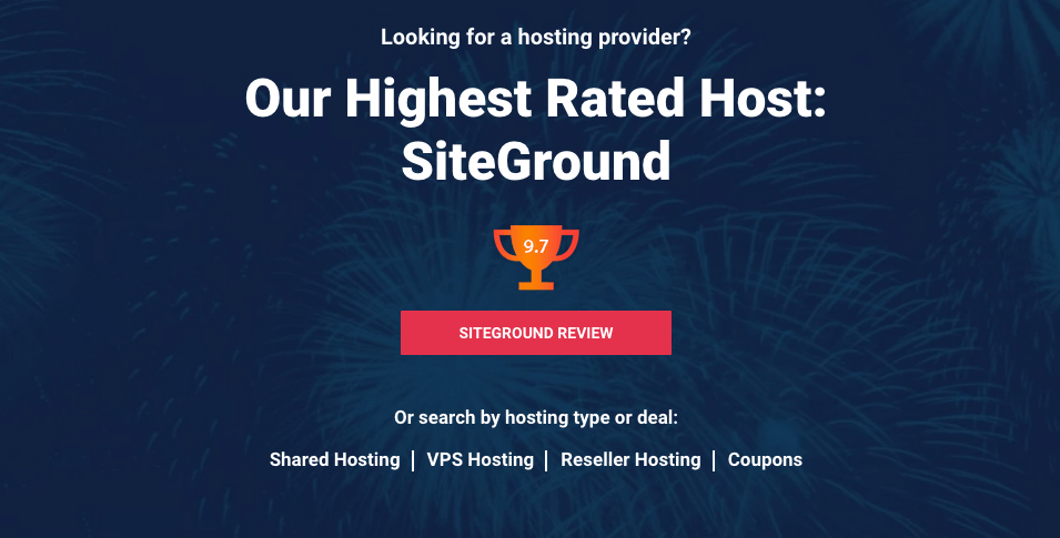 Siteground Genuine Review